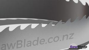 Bandsaw Blade Maintenance