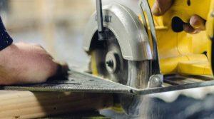Circular Saw Blades For Metal Cutting